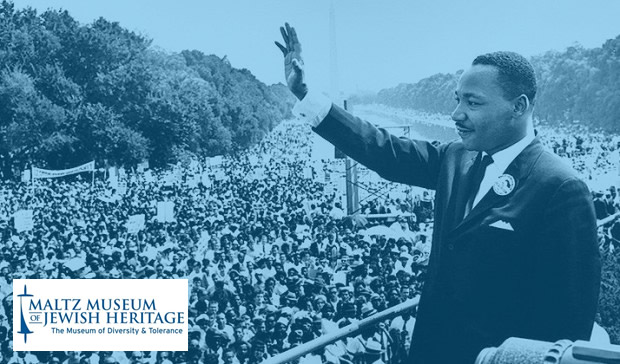2018 Martin Luther King Day Events – Ohio