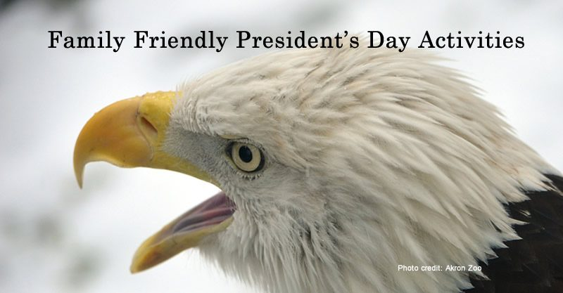 Celebrate President's Day in Ohio