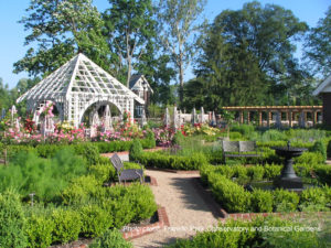 U201cFranklin Park Conservatory And Botanical Gardens Offers Botanical  Collections, Art And Nature Based Exhibitions, Plant Shows, And Educational  Programs For ...