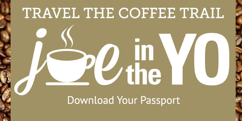 TRAVEL THE COFFEE TRAIL
