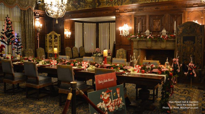 Six Ohio Historic Homes You Should Visit This Holiday Season