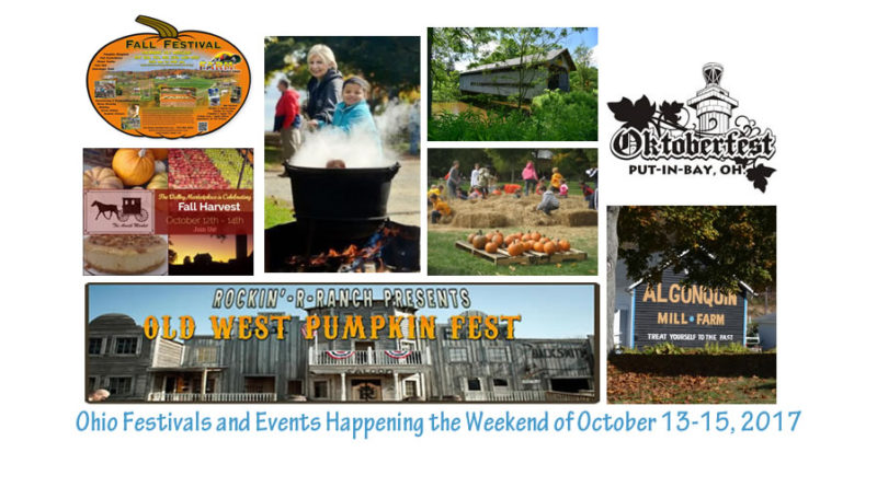 My Ohio Fun | October 13-15, 2017