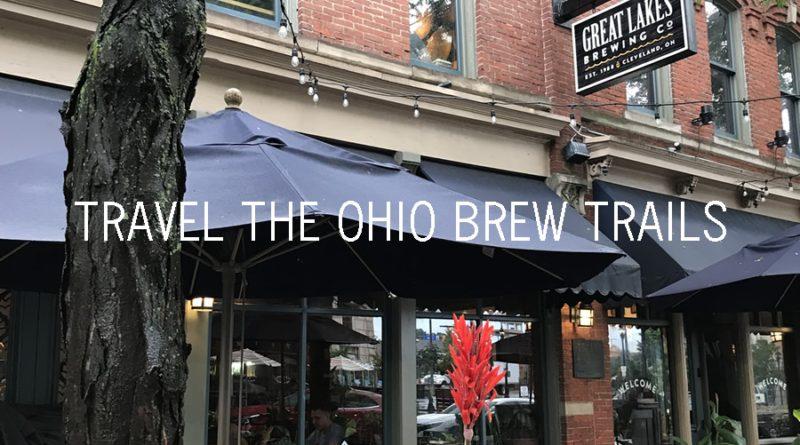 Ohio Brew Trails