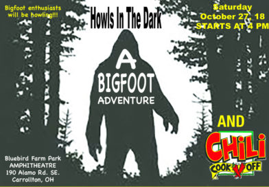 A Bigfoot Adventure